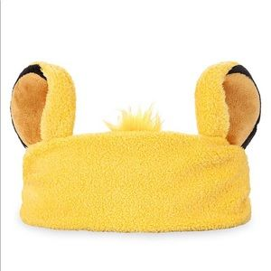 DISNEY | Simba Stretch Headband